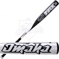 2012 Louisville Slugger Omaha Youth Baseball Bat YB126 -13oz