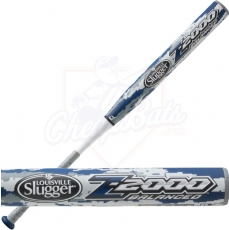 2015 Louisville Slugger Z2000 Slowpitch Softball Bat ASA Balanced SBZ215A-B