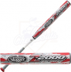 2015 Louisville Slugger Z2000 Slowpitch Softball Bat USSSA Balanced SBZ215U-B