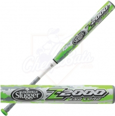2015 Louisville Slugger Z2000 Slowpitch Softball Bat USSSA End Load SBZ215U-E