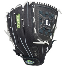 "CLOSEOUT Louisville Slugger TPS Zephyr Fastpitch Softball Glove 12.75"" Z1251"