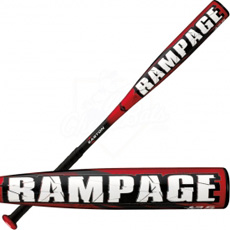 Easton Rampage Youth Baseball Bat -12.5oz. LX67 A112674
