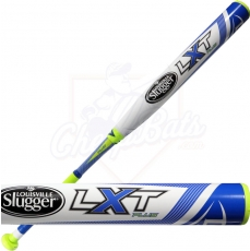 2016 Louisville Slugger LXT Plus Fastpitch Softball Bat Balanced -10oz FPLX160