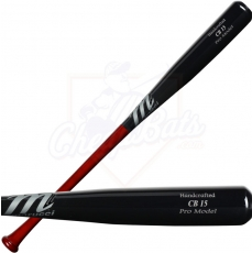 CLOSEOUT Marucci CB15 Pro Model Wood Baseball Bat CB15CB