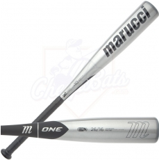 2014 Marucci One Senior Junior Big Barrel Baseball Bat MJBB1 -10oz