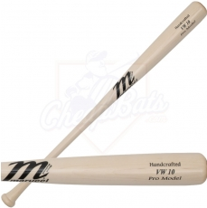 CLOSEOUT Marucci Vernon Wells Pro Model Wood Baseball Bat - VW10W