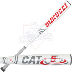 Marucci CAT5 Senior League Baseball Bat -5oz. - MSB2-CAT5-5