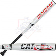 CLOSEOUT Marucci CAT5 Youth Baseball Bat -10oz. MYB2-CAT5-10