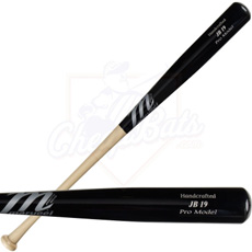 CLOSEOUT Marucci JB19YB NB Youth Wood Baseball Bat