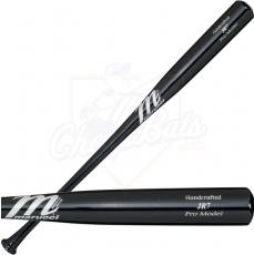 CLOSEOUT Marucci Jose Reyes Pro Model Wood Baseball Bat MVEIJR7-BK