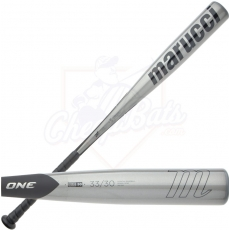 2014 Marucci One BBCOR Baseball Bat Black MCB1 -3oz