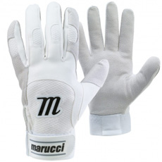 Marucci Professional Batting Gloves Adult MPBG12