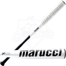 2013 Marucci Team Big Barrel Senior League Baseball Bat -10oz. Black MSBT10