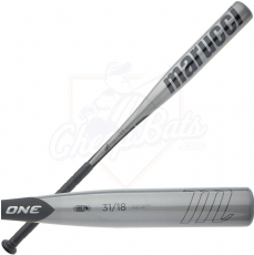 2014 Marucci One Youth Baseball Bat Black MYB1 -13oz