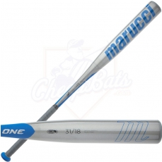 2014 Marucci One Youth Baseball Bat Blue MYB1B -13oz