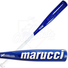 2013 Marucci Team Youth Baseball Bat -13oz. Blue MYBT13-BL