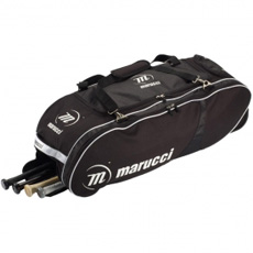 Marucci Player Roller Bag Equipment Bag PLBW