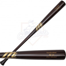 CLOSEOUT Marucci Sean Casey Pro Model Wood Baseball Bat - SC21C