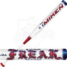 2014 Miken FREAK 4 THE FALLEN Slowpitch Softball Bat 4FALMA