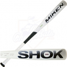 2014 Miken RZR SHOK BBCOR Baseball Bat -3oz ABSHK3