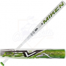 2014 Miken REV-EX Fastpitch Softball Bat -10oz FRVX10