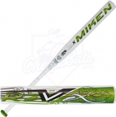 2014 Miken REV-EX Fastpitch Softball Bat -9oz FRVX9