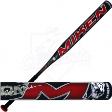 2015 Miken M Nation Geno Buck Slowpitch Softball Bat ASA MNATMA