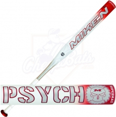 2015 Miken PSYCHO SUPERMAX ASA Slowpitch Softball Bat SPSYMA
