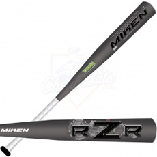 Miken RZR BBCOR Baseball Bat -3oz. ABRZR3