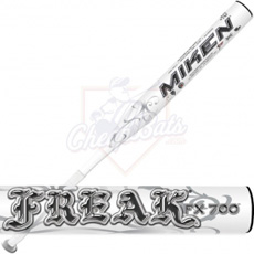 Miken Freak FX-700 Fastpitch Softball Bat -10oz FPFX10
