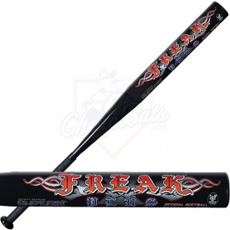 Miken Freak Plus Softball Bat Slowpitch MSFP