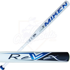 2013 Miken REV-EX Fastpitch Softball Bat -10oz. FREV10