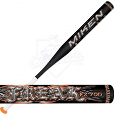 Miken Freak FX-700 Maxload USSSA Slowpitch Softball Bat SPFXMU