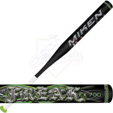 Miken Freak FX-700 Supermax ASA Slowpitch Softball Bat SPFXMA