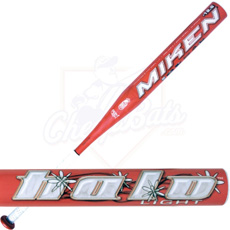 2013 Miken HALO Light Fastpitch Softball Bat -12.5oz. HALO12