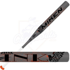 2013 Miken FREAK INK Maxload USSSA Slowpitch Softball Bat IZZYMU