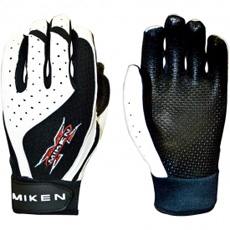 Miken Pro Series Batting Glove Adult MPROBG-1