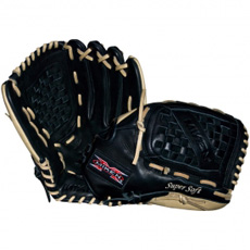 "Miken Super Soft Slowpitch Softball Glove 14"" MS140SP"
