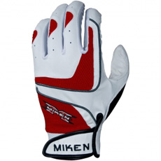 Miken Team Batting Glove Adult MTMBGA