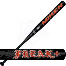 2013 Miken Freak Plus Slowpitch Softball Bat USSSA SPFKPU