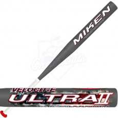 Miken Ultra II USA Slowpitch Softball Bat SSUSA SPU2P
