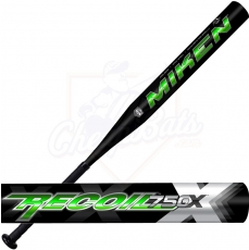 2014 Miken Recoil Balanced ASA Slowpitch Softball Bat SRECBA