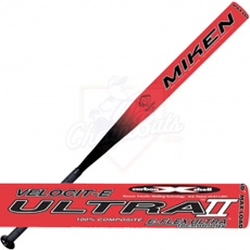 Miken Ultra II Maxload Slowpitch Softball Bat MSU2M