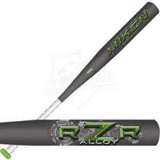 Miken RZR Youth Baseball Bat -12oz. YRZR12
