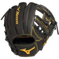 "Mizuno Pro Limited Edition Baseball Glove 11.5"" GMP400BK"