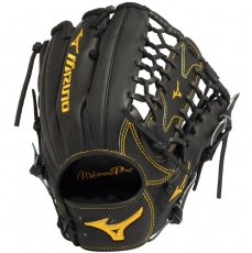 "Mizuno Pro Limited Edition Baseball Glove 12.75"" GMP700BK"