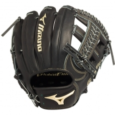 "Mizuno Global Elite VOP Baseball Glove 11.5"" GGE61VBK"