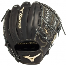 "CLOSEOUT Mizuno Global Elite VOP Baseball Glove 11.75"" GGE51VBK"