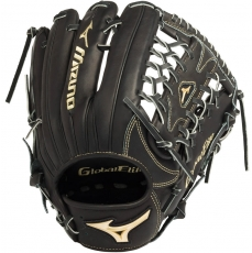"Mizuno Global Elite VOP Baseball Glove 12.75"" GGE71VBK"