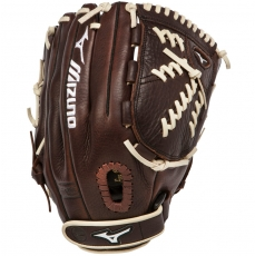 "CLOSEOUT Mizuno Franchise Fastpitch Softball Glove 12"" GFN1200F1"